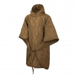 SWAGMAN ROLL BASIC poncho - Coyote