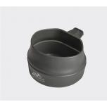 Tops Fold-A-Cup - oliiv 250 ml