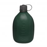 Matkapudel WILDO Hiker Bottle - oliiv 700 ml