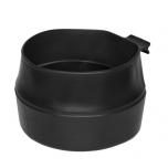 FOLD-A-CUP® TPE - Black 600ml
