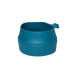 Tops Fold-A-Cup - Azure 250 ml