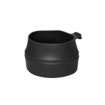 FOLD-A-CUP® - TPE - Black 250ml