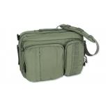 Taktikaline laptopi kott / seljakott 101 Inc. - OD roheline