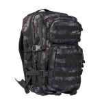 MANDRA NIGHT BACKPACK US ASSAULT LARGE 36 l