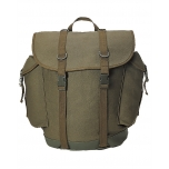 German OD Mountain Rucksack - Olive 25 l