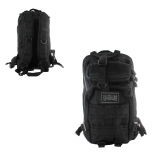Backpack Magnum FOX 25 l - Black