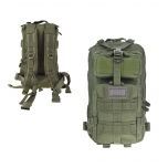 Backpack Magnum FOX 25 l - Olive