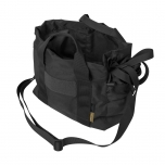 AMMO BUCKET® - Cordura® - Black