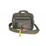 Pilot Bag Large - OD Green - Large