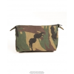 Dutch Army Toilet Bag (used)