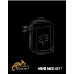 Mini Med kit - black