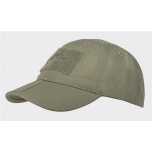 BBC Folding Cap - Adaptive Green