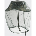 Mosquito Net - Polyester Mesh - Olive Green