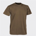 T-Shirt - Mud Brown