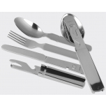 KFS Set BW - Stainless Steel