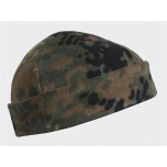 Fliismüts Watch Cap - Flecktarn