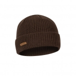 Müts Wanderer Cap - Earth Brown