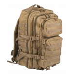 Seljakott US Assault - Coyote 36 l