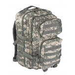 US Assault Backpack - ACU Digital 36 l