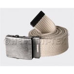 Canvas Belt - Khaki