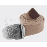 Navy Seal's Belt - Khaki