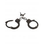 Handcuffs - black