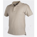 Polo Shirt DEFENDER - Khaki