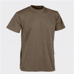 T-Shirt - US Brown