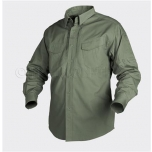 Defender Shirt - long sleeve - Olive