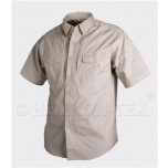 Defender Shirt - short sleeve - Khaki