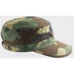 Nokamüts Combat Cap - US Woodland