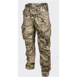 PCS Trousers - MP Camo