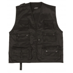 Hunting/ Fishing Vest - black