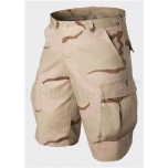 BDU Shorts - US Desert