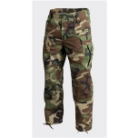 SFU NEXT Trousers - US Woodland