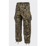 SFU NEXT Trousers - PL Woodland