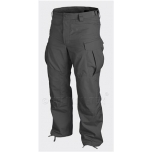 SFU Trousers - black