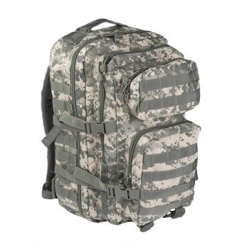 US Assault Backpack - ACU Digital 36 l