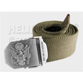 Army Belt - Olive