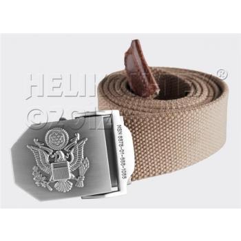 Army Belt - Khaki