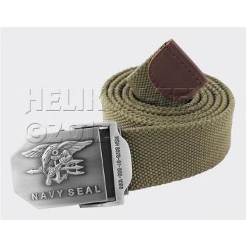 Navy Seal's Belt - Olive