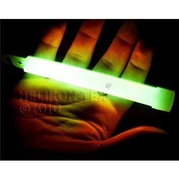 """Valguspulk 6"""" – roheline"""
