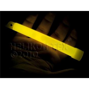 "Valguspulk 6"" – kollane"