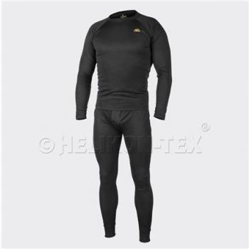 Underwear (full set) US LVL 1 - Black