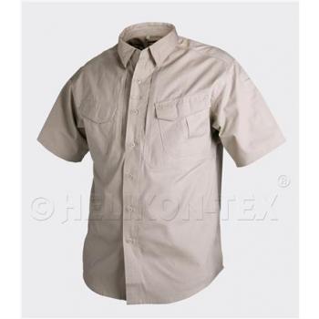 Defender Shirt - short sleeve - Khaki