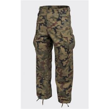 SFU NEXT Trousers - PL Woodland