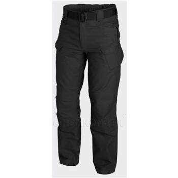 UTL Trousers, cotton - black