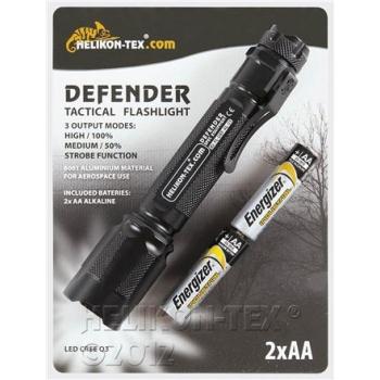 Defender Flashlight