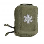 Mini Med Kit - Adaptive Green