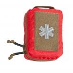 Mini Med Kit - Red